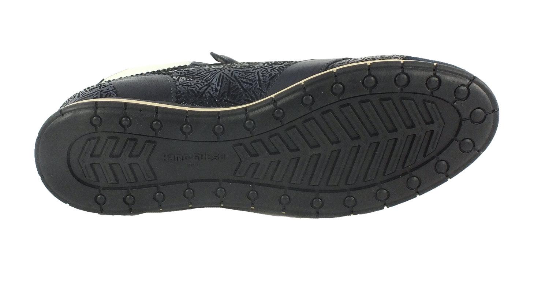 Details zu Kamo Gutsu Damen Leder Sneaker Schnürer Fashion Halbschuhe 10455